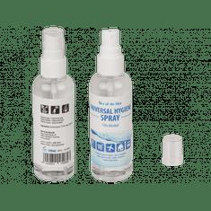 Out of The blue Antibakteriálny sprej s rozprašovačom, objem 100ml.