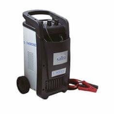 SATRA Nabíjačka autobatérií - štartovací zdroj, 12V a 24V, 180A
