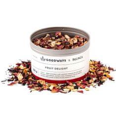 GoodWays Fruit Delight ovocný čaj 100 g