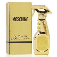 Moschino Gold Fresh Couture - EDP miniatura