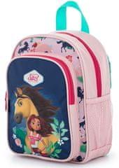 Karton P+P Dziecięcy plecak Spirit Riding Free