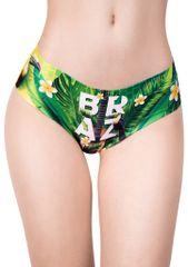 MEMEME Dámské kalhotky Meméme Brazil