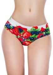 MEMEME Dámské kalhotky Meméme Berry Yogurt