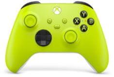 Microsoft Xbox Wireless Controller, electric volt (QAU-00022)