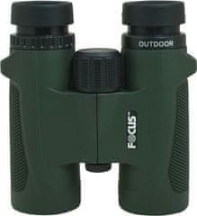 Focus Sport Optics Outdoor 10×32 zelená