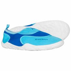 Aqua Sphere Topánky BEACHWALKER KIDS modro-biele