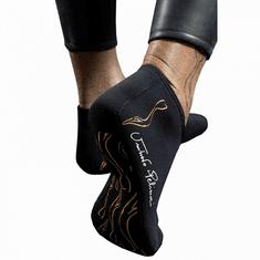 O.ME.R Ponožky Umberto Pellizzari UP-N1 1,5 mm