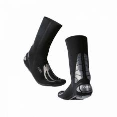 O.ME.R Vodotesné neoprénové ponožky SPIDER 3 mm