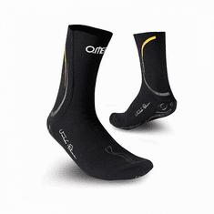 O.ME.R Ponožky UMBERTO PELLIZZARI 1,5 mm