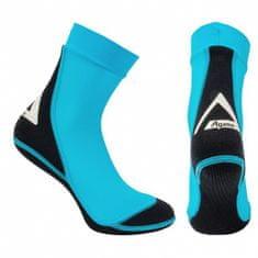 AGAMA Neoprenové ponožky BEACH 1,5 mm