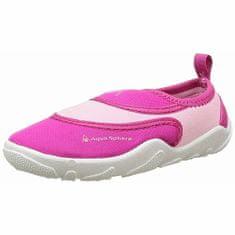 Aqua Sphere Topánky BEACHWALKER KIDS ružovo-biela