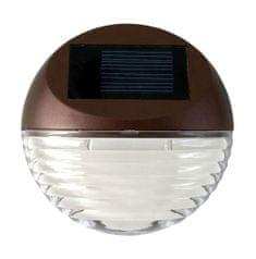 Bateriecentrum Dekorativní LED solární světlo TR 508