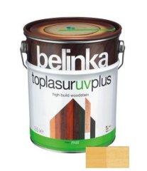 BELINKA  Toplasur UV Plus 0,75l borovica 13 - hrubovrstvá lazúra