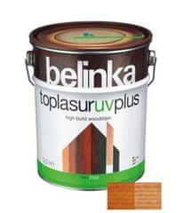 BELINKA  Toplasur UV Plus 0,75l mahagón 23 - hrubovrstvá lazúra