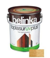 BELINKA  Toplasur UV Plus 0,75l buk 15 - hrubovrstvá lazúra