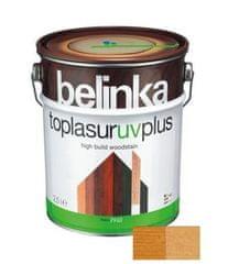 BELINKA  Toplasur UV Plus 0,75l smrekovec 14 - hrubovrstvá lazúra