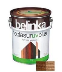 BELINKA  Toplasur UV Plus 0,75l palisander 24 - hrubovrstvá lazúra