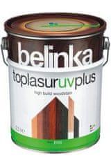BELINKA  Toplasur UV Plus 0,75l bezfarebná 12 - hrubovrstvá lazúra