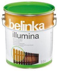 BELINKA  Illumina 2,5l - zosvetľovacia lazúra