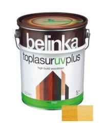 BELINKA  Toplasur UV Plus 0,75l pínia 25 - hrubovrstvá lazúra