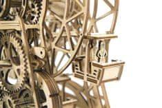 Wooden city Ruské kolo - 3D mechanické puzzle