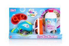 TM Toys TM Toys Fru Blu Blaster Bublifuk