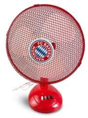 ECG Stolní ventilátor FC Bayern
