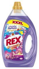 Rex prací gél Malaysian Orchid & Sandalwood, 70 praní