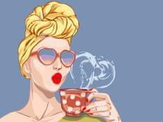 Kouzelný Art Horký čaj