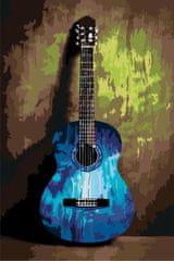 Kouzelný Art Gitara