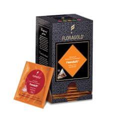 Floragold Bylinný čaj Honeybush Feenduft (jahoda-kiwi) 15 ks