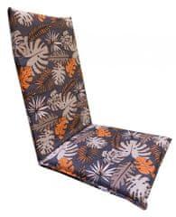 Happy Green jastuk za stolac, RELAX, 3 cm