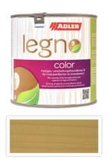 Adler Česko Legno Color - zbarvující olej pro ošetření dřevin 0.75 l Flou ST 14/5