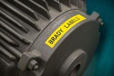 BRADY Vinylová páska interiér/exteriér M21-500-595-YL