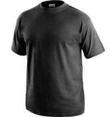 Canis CXS DANIEL pracovní tričko černé vel.3XL