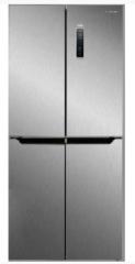 Navon H SBS 337F X Multi-Door NoFrost hűtőszekrény, inox