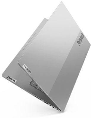 Notebook Lenovo ThinkBook 14 G2 ITL (20VD0077CK) lehký tenký odolný MIL-STD-810H