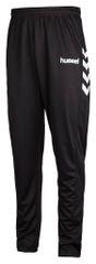 Hummel HUMMEL 032173-Kalhoty CORE P. SR. Velikost: XL, barva: 2001-černá