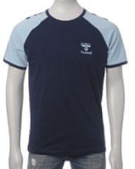 Hummel HUMMEL 008317-Triko OREGON Velikost: M, barva: 7666-modrá