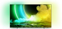 Philips 55OLED705 OLED televizor, 4K UHD, Android TV