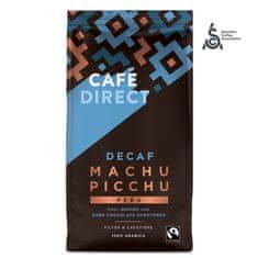 Cafédirect Machu Picchu mletá káva bez kofeinu 227g