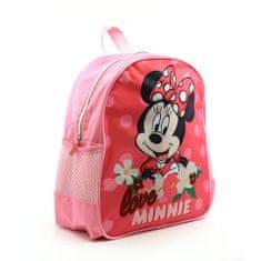 """SETINO Plecak dziecięcy """"Myszka Minnie"""" - różowy"""