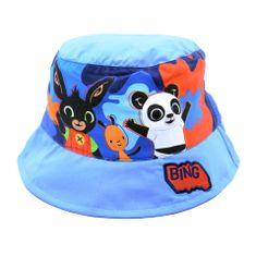"""SETINO Fiú kalap """"Bing"""" - sötétkék"""