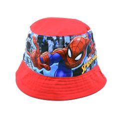 """SETINO Fiú kalap """"Pókember"""" - piros"""