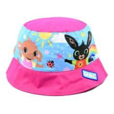 """SETINO Lány kalap """"Bing"""" - sötét rózsaszín"""