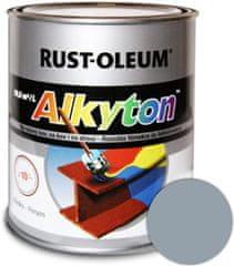Alkyton  Lesklá R7001 šedá svetlá 250ml
