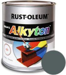 Alkyton  Lesklá R7005 šedá tmavá 750ml