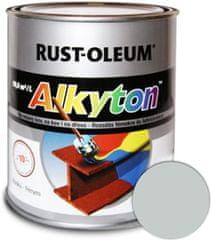 Alkyton  Lesklá R7035 šedá svetlá 250ml