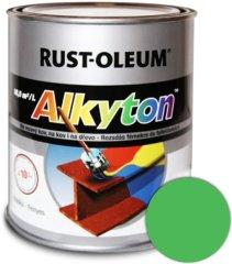 Alkyton  Lesklá R6018 zelenožltá 250ml