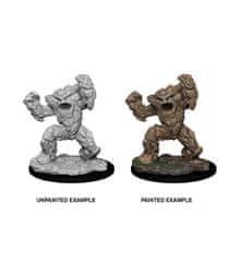 WizKids D&D Nolzur's Marvelous Miniatures: Earth Elemental